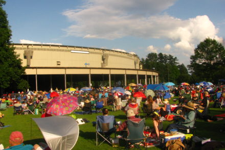A Prairie Home Companion at Tanglewood - Sweet and Savoring