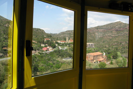Travel Retrospective: Hiking in Montserrat, Spain - Sweet and Savoring